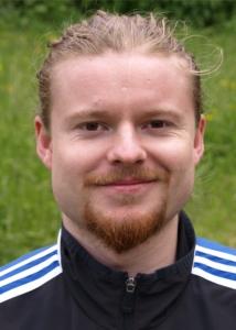 David Wehrle