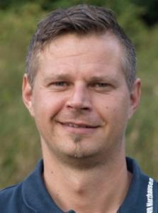 Florian Imbach