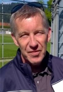 Norbert Waibel