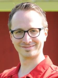 Steffen Nerz