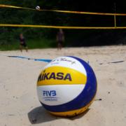 Beach Volleyball - VfR Merzhausen