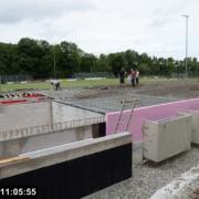 VfR-SportPark-Baufortschritt-210804