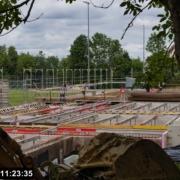 VfR-SportPark-Baufortschritt-210823